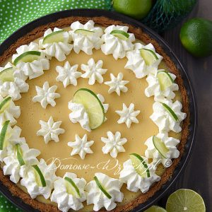 Key- Lime- Pie